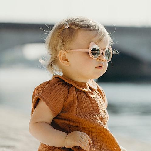 Sun glasses - Ourson Peach 2-4 year old