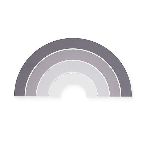 Lamp Rainbow grey
