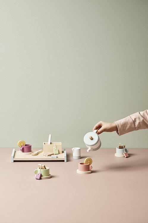 Tea set Bistro
