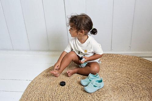 Beach Sandals 12-15 Months / Size 20 - Mint