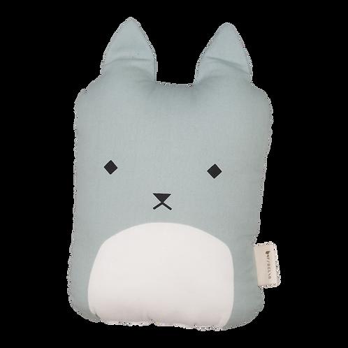 Animal Cushion- Cuddly Cat