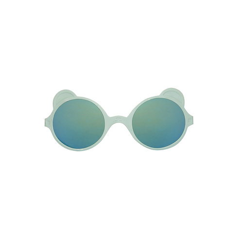 Sun glasses - Ourson Almond Green 2-4 year old
