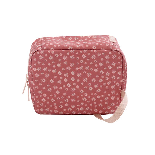 Insulated Lunch Bag – Daisy