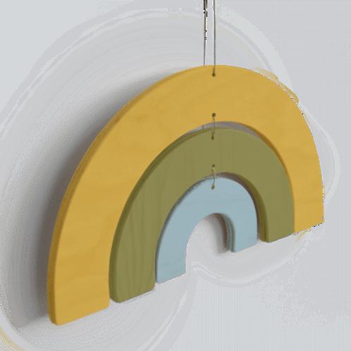 Creative Kit DIY Rainbow - Yellow