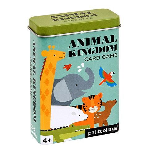 Card Game - Animal Kingdom