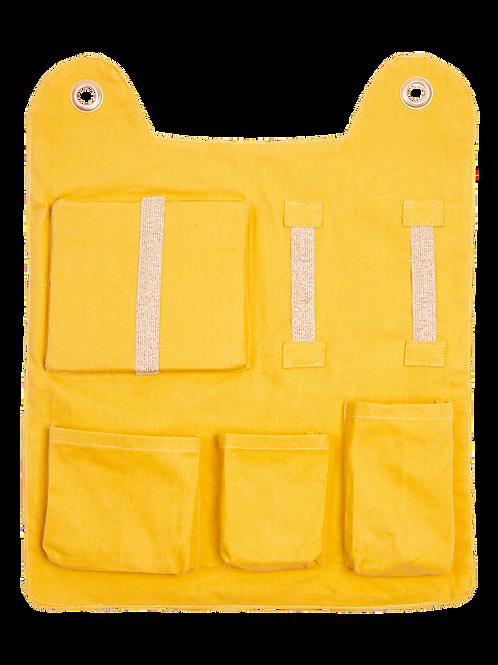 Wall Pocket - Bear