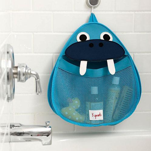 Bath Storage Walrus