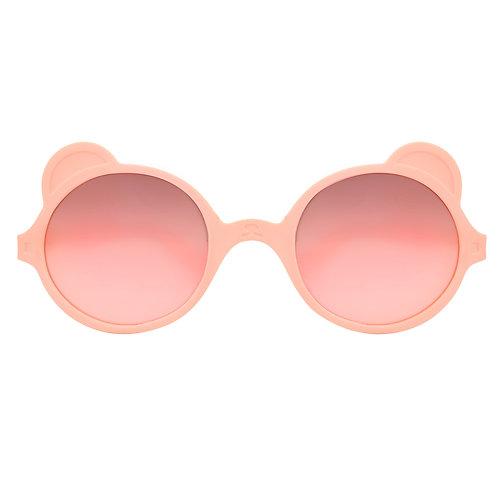 Sun glasses - Ourson Peach 1-2 year old