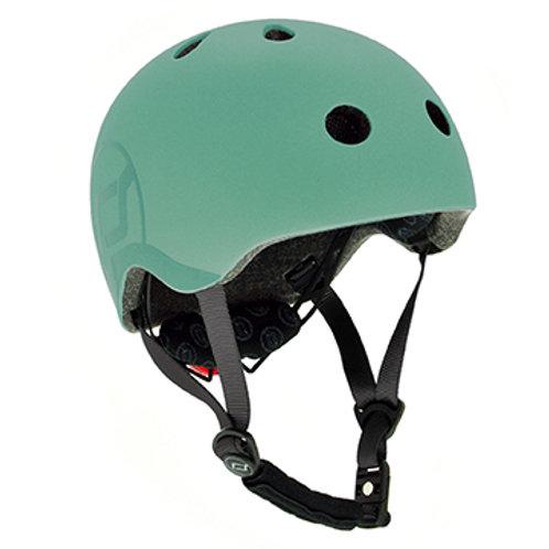 Kids Helmets S-M - Forest