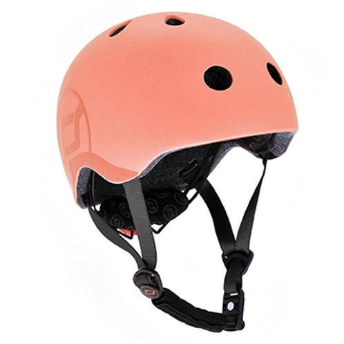 Kids Helmets S-M - Peach