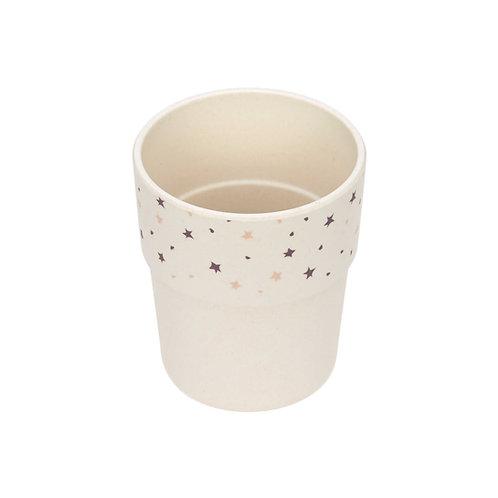 Mug Bamboo Little Water Swan