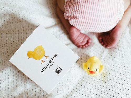 Baby Rice Starch 150g
