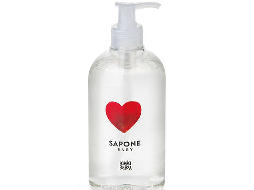 Baby Soap 500ml