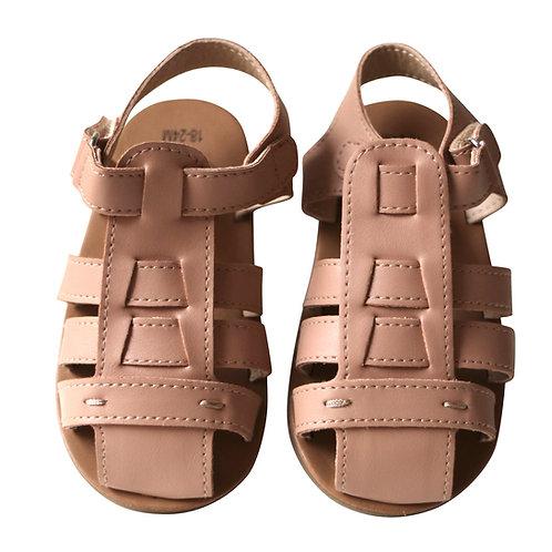 Beach Sandal Beige 18-24 months