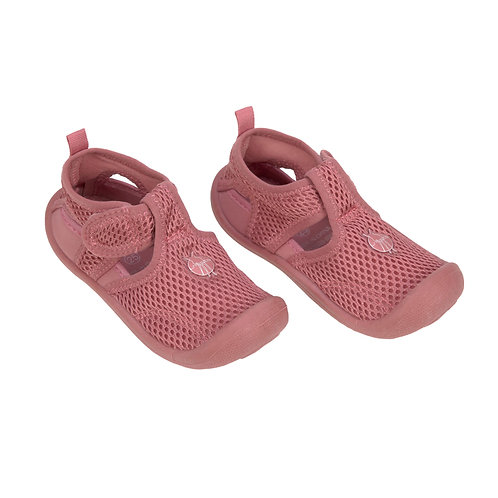 Beach Sandals 18-21 Months / Size 22 - Rosewood