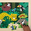Thumbnail: Rainforest Fuzzy Puzzle