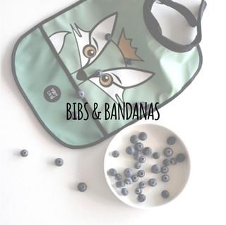 Bibs & Bandanas
