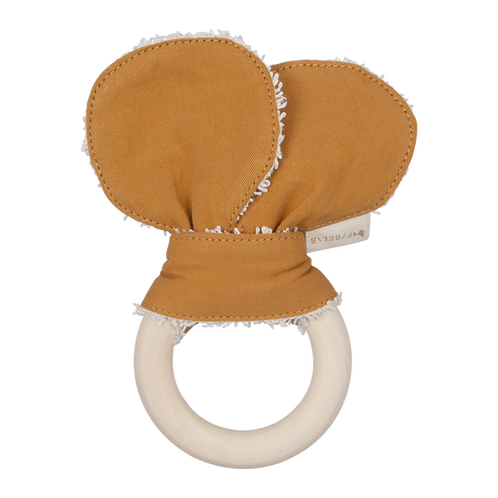Animal Teether - Bear