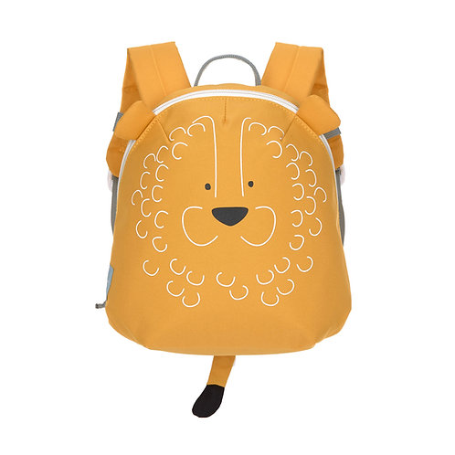 Tiny Backpack About Friends Lion