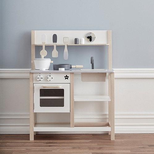 Kitchen Natural/White