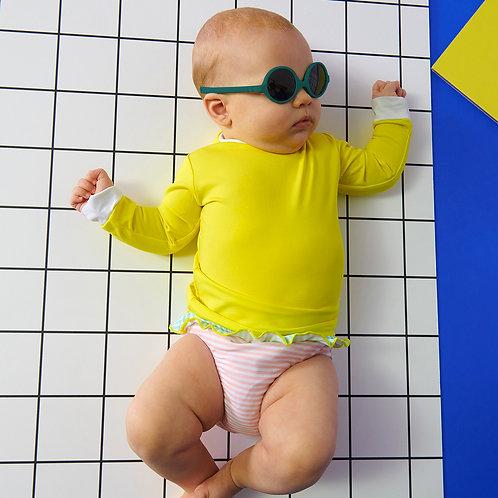 Sun glasses - Diabola Blue 0-1 year old