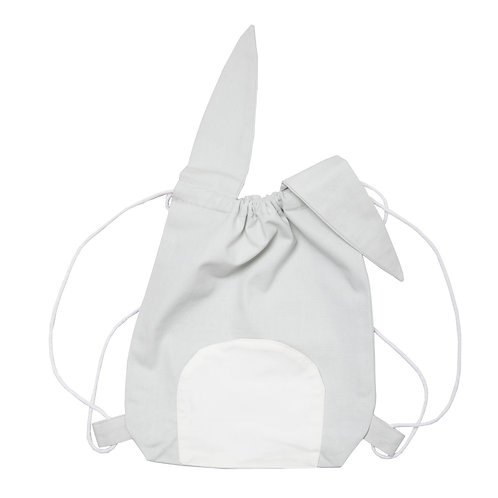 Animal Stringbag Pirate Bunny