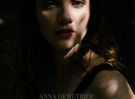 Anna Demetriou Debut Single