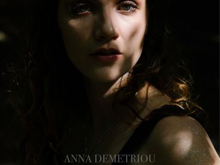 Anna Demetriou Debut Single