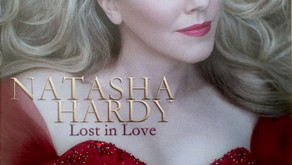 """""""Lost In Love"""" reaches Number 2 position in the Top 100 Album One World Music Radio Charts"""