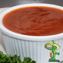 Side of Enchilada Sauce