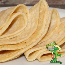 Side of Corn Tortillas