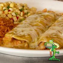 Vallarta Enchiladas