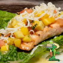 Lettuce Wrap Taco