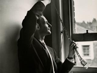 My favorite artists - Irving Penn