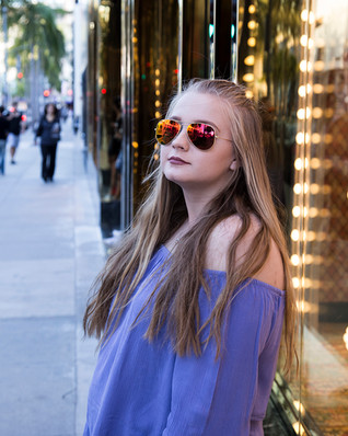 Lifestyle Fashion Beverly Hills, CA