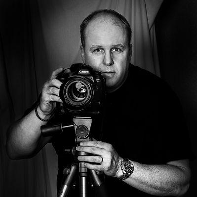 Andy a Portrait Photographer Tucson
