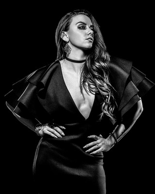 Studio Fashion Photography Tucson, AZ