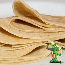 Side of Flour Tortillas