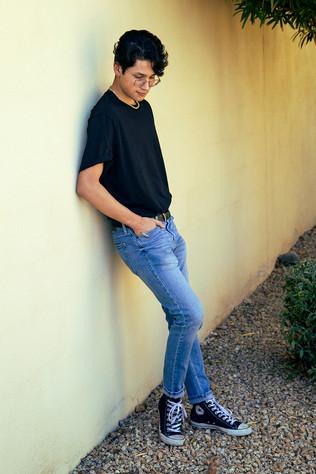 Senior Portrait Phoenix, AZ
