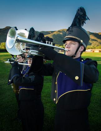 Marching Band Shoot Tucson, AZ