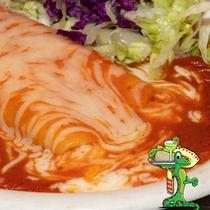 Cheese Enchilada