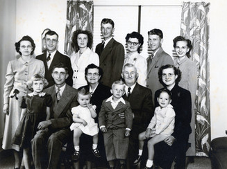 The Ahlschwede Family