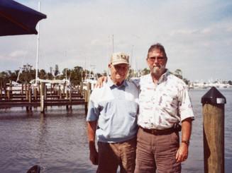 Lloyd & Jon Ahlschwede