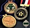 沖縄メダル