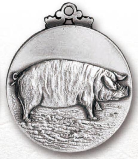 メダルMS-92 豚