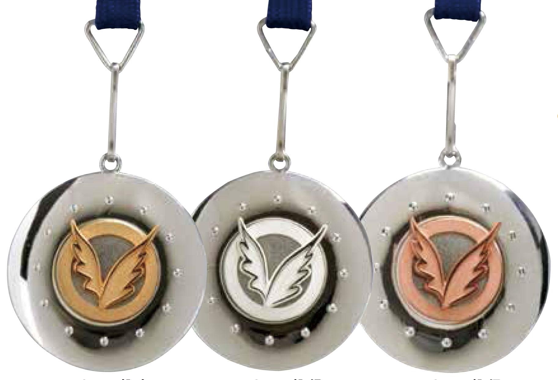 LF-50メダル