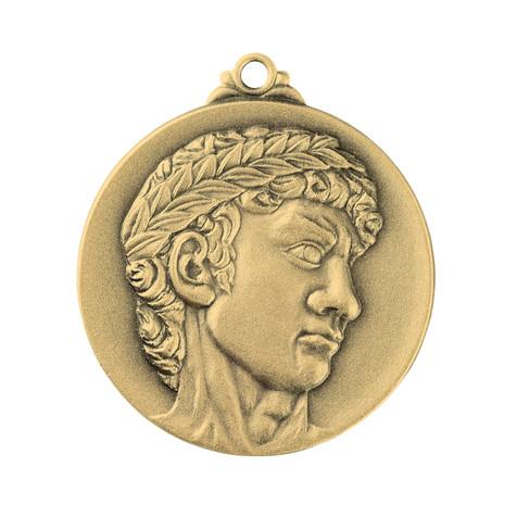 MCメダル