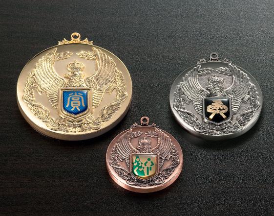 H.V.Mメダル