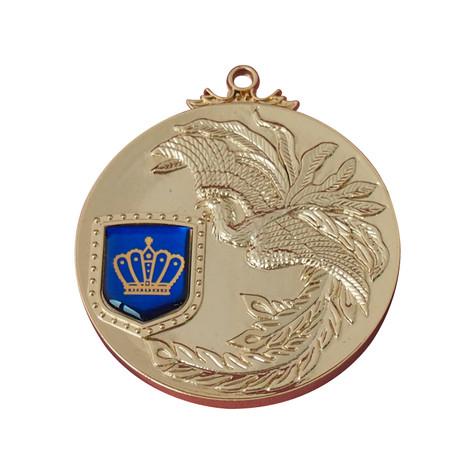 HMメダル