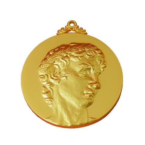 MAメダル